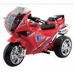 Продаж дитячих електромобілів, Електромотоцикл Alexis