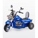 Електромотоцикл дитячий Caretero Rebel