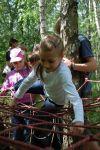 Квесты для детей от 7 лет в Днепропетровске