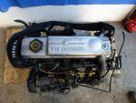 Двигун Ford Escort 1.8 DIESEL