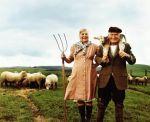 Кредити для фермерів та сільських господарств