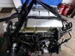 Двигун Ford Fiesta 1.6 Diesel