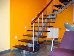 Изготовление металлических лестниц в Днепропетровске и Днепр