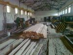 Продается деревоперерабатывающее предприятие в г. Лебедин Су