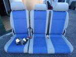 Сидіння VW CADDY