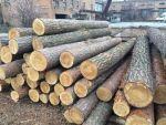 Продам ліс-кругляк в Черкасах