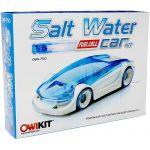 Salt Water car, Конструктор сіль-мобіль, сольова машина, куп