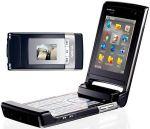 Розкладачка Nokia N76 б.у.