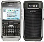 Смартфон-моноблок Nokia E71 Вітринний