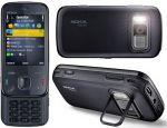 Повністю новий Nokia N86