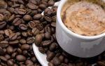 Упаковка чай і кава