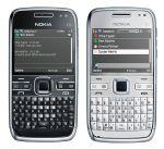 Nokia E72 смартфон-моноблок