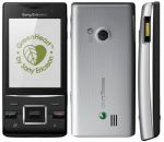 Телефон-слайдер Sony Ericsson Hazel б.у.