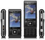 Sony Ericsson C905 вітринна модель