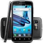 Motorola Atrix 2 Новий моноблок
