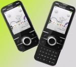 Слайдер Sony Ericsson Yari Новий