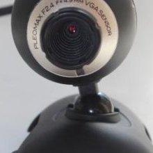 Веб камера и микрофон для компьютера