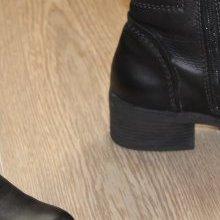 Ботинки женские хорошего качества!