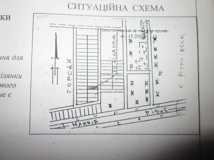 продам земельный участок - фото