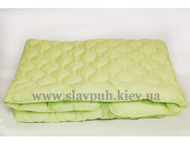 Всесезонное бамбуковое одеяло - фото