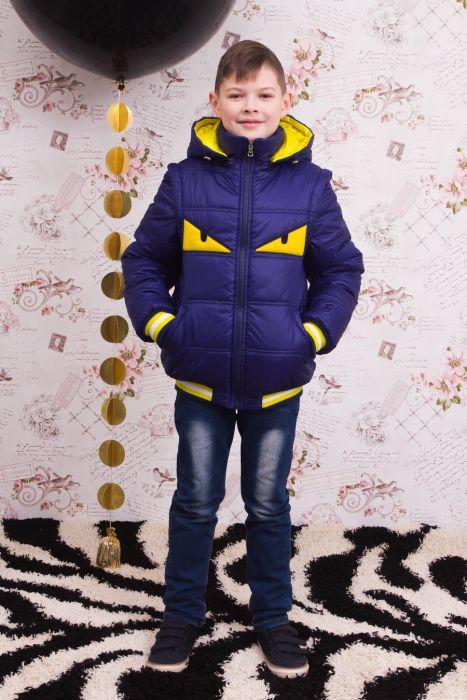 Верхній одяг для дітей і підлітків оптом tm barbarris ціна   100 uah ... 7f4451680bc9d