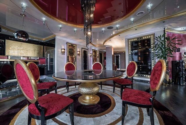 Продажа 3-х комнатная VIP квартира в Новопечерские Липки - фото