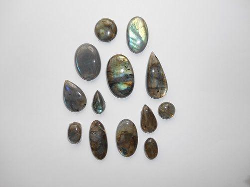 Продам камни лабрадоры. - фото
