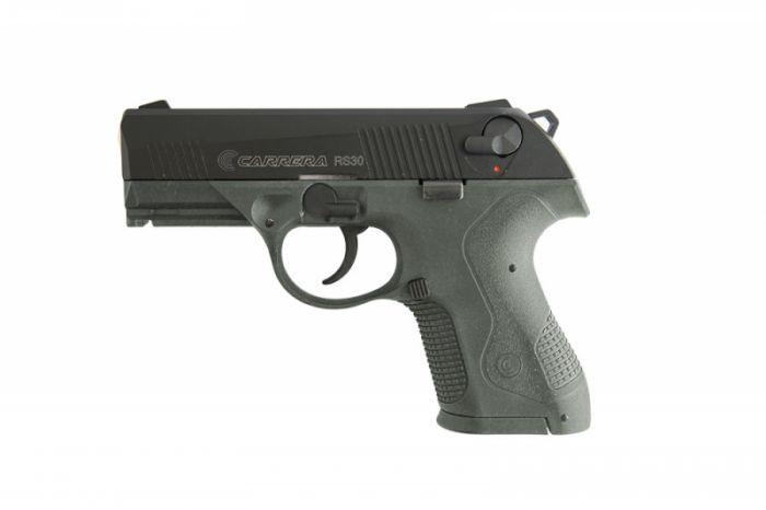 Стартовый пистолет CARRERA RS30 - фото