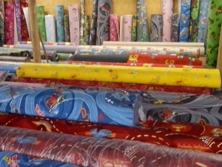 Покриття Дитяче на підлогу. Килими з дитячим малюнком. - фото