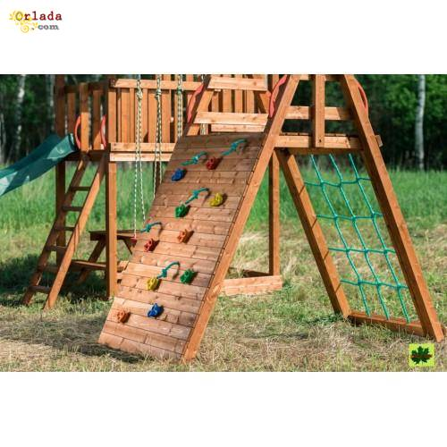 Детские площадки - фото