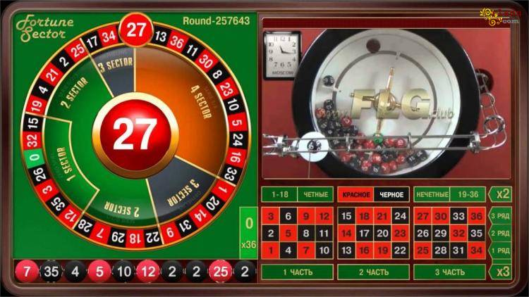 Игры и платформы для лотерейных пунктов и ставкоматов - фото