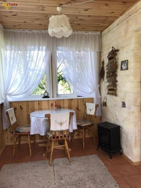 Дача Гореничи с мебелью, возможна прописка - фото