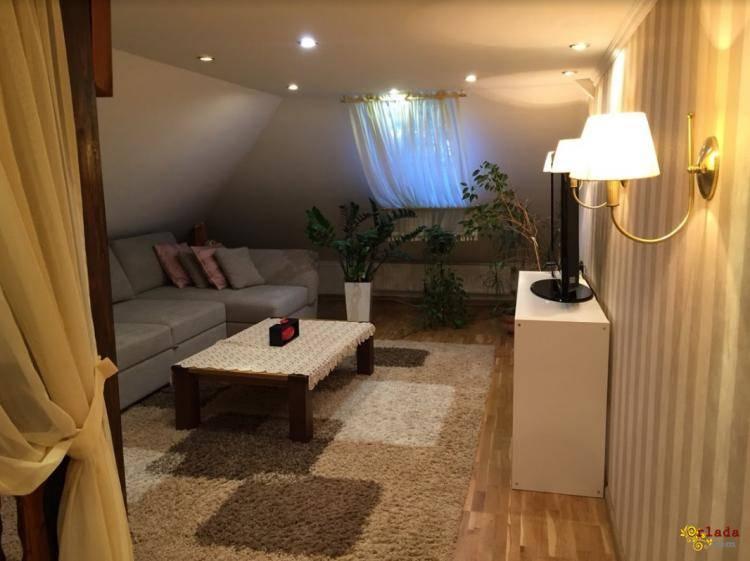 Продам полуособняк с ремонтом в г. Ужгород, Закарпатская область - фото