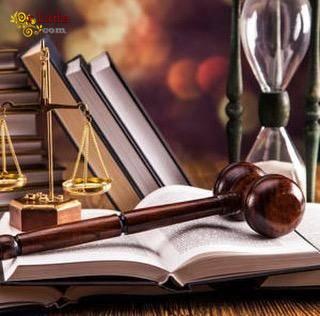 Юридическая помощь в Киеве, услуги адвоката. - фото