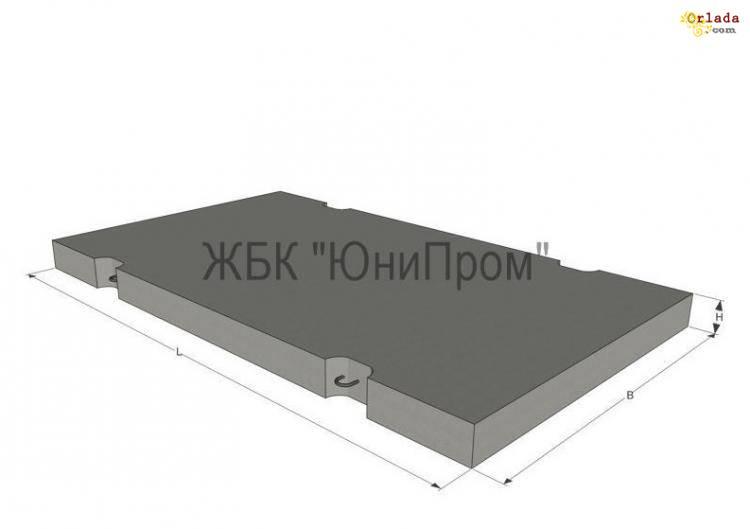 Железобетонные изделия, Харьков - фото