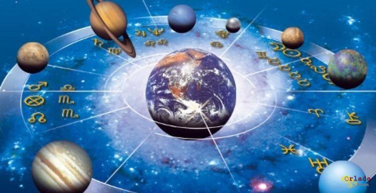 Сидорчук Андрей. Кармический гороскоп, консультации астролога - фото