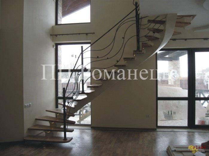 лестницы Львов - фото