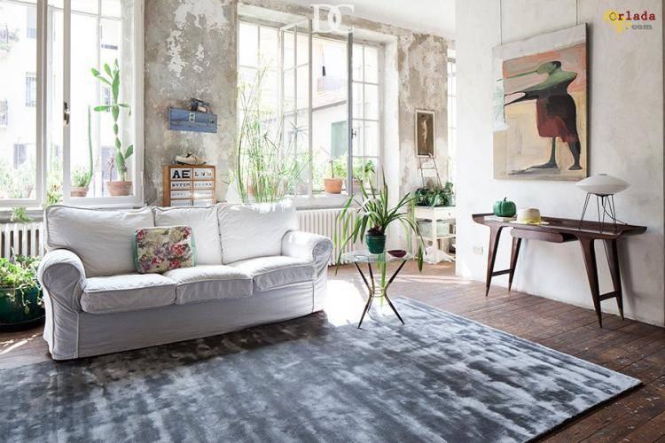 Італійські килими та килимові покриття - фото