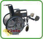 Прокат оренда інвалідних колясок без застави - фото