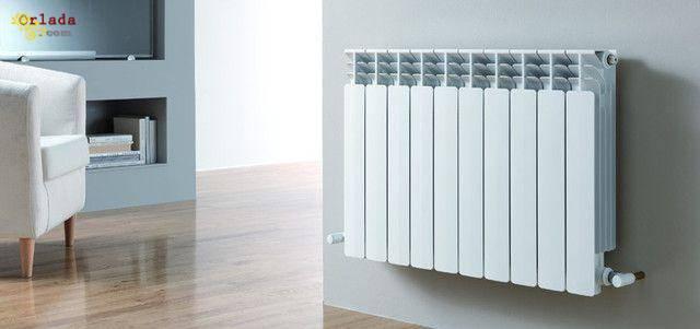 Радиаторы отопления повышенного качества по лучшим условиям сертификат - фото