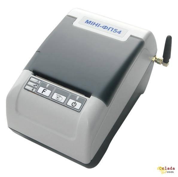 Продам Кассовый аппарат MG-V545T, Кассовые аппараты, MG-V545 КУПИТЬ - фото