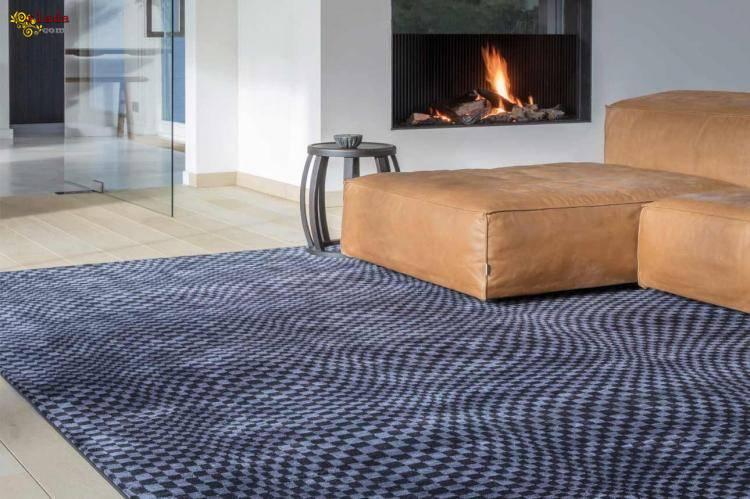 Итальянские ковры и ковровые покрытия - фото