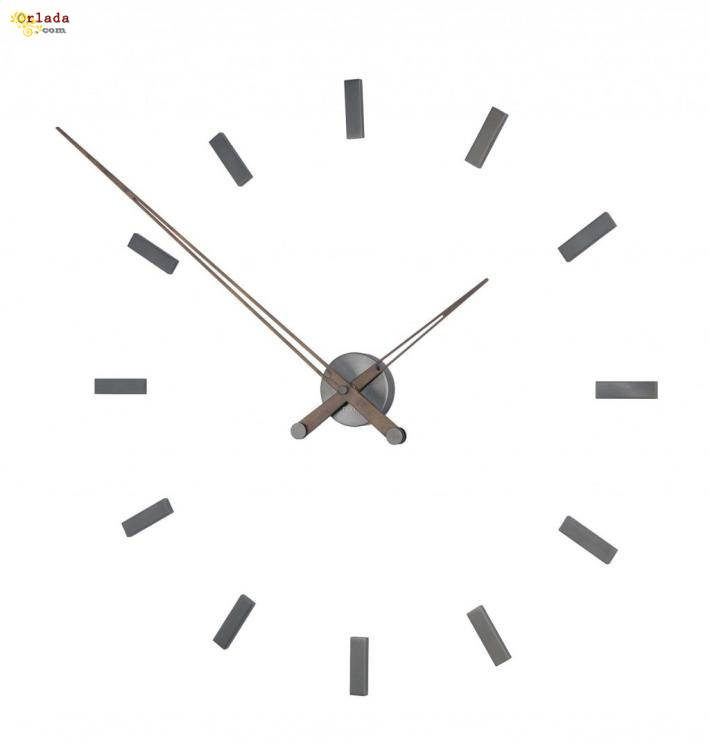 Испанские настенные часы, настольные часы - фото
