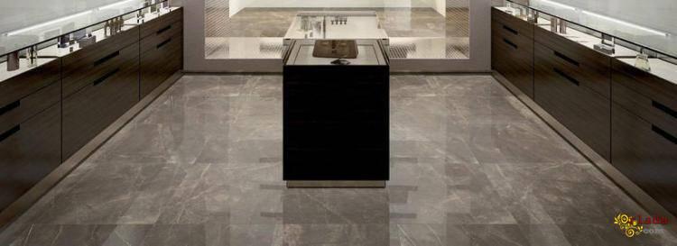 Итальянская плитка для ванной, кухни, гостинной, террасы, бассейна, - фото