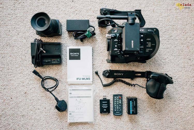 SELLING : Canon EOS 5D Mark IV,Canon EOS - 1D,Nikon D850,Nikon D750,Nikon D3X,Nikon D61 - фото