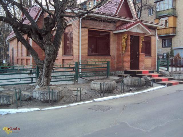 Продажа отдельностоящего нежилого строения - фото