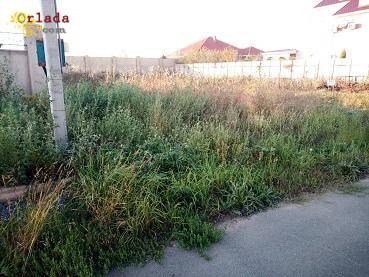 Продам СВОЙ участок 10 сот. в Леонидово в Санжейка на берегу моря. - фото