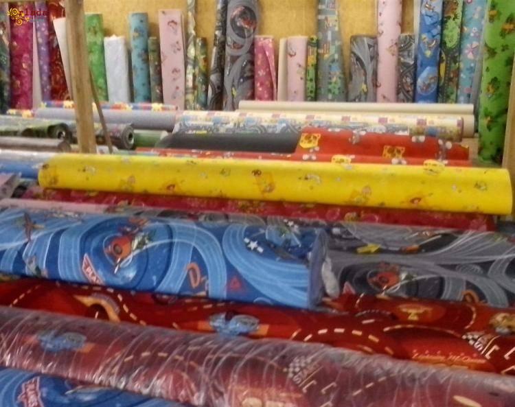 Ковролін для дитячої. Інтернет-магазин килимів. Тернопіль. - фото