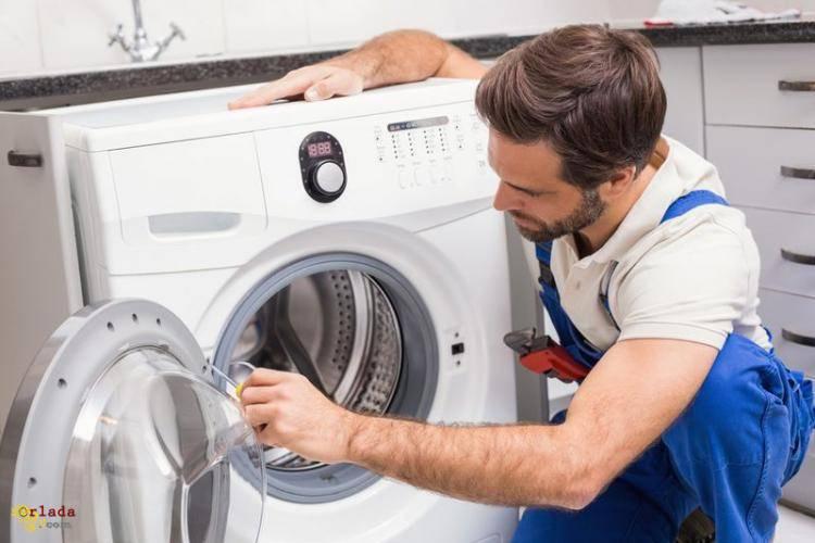 Ремонт стиральной машины Одесса - фото