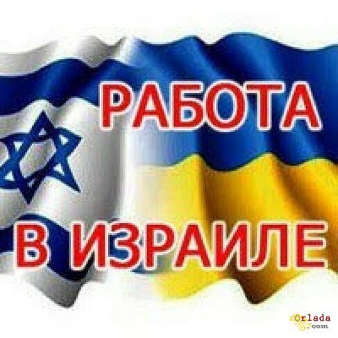 Работа в Израиле.Вакансия домработница в Израиле. Киев. - фото